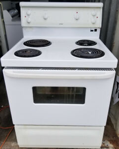 Hotpoint Stove - FREE DELIVERY