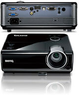 HD Video Projector & HD Camcorder Rental: New Price