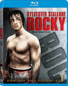 Rocky Blu-ray Kitchener / Waterloo Kitchener Area image 1