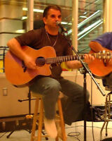 ONE ON ONE PRIVATE GUITAR LESSONS