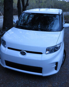 2012 Scion xB Berline