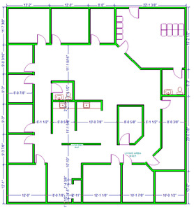 Hyde Park - 1385 N. Routledge Park - 3320 sq ft Office for Lease