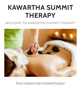 Business for Sale! - Kawartha Summit Therapy
