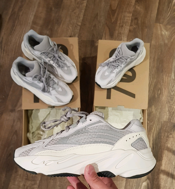 Adidas Yeezy 700 Boost Static | in St Albans, Hertfordshire | Gumtree