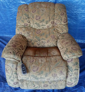 Recliner La-Z-boy Reclin-a-Rocker