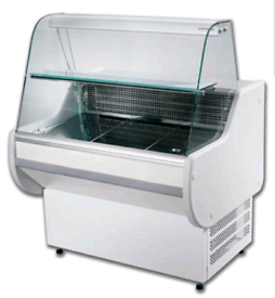 Igloo commercial counter serve shop display chiller fully working