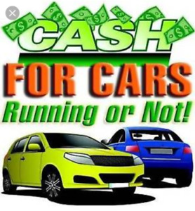 CASH FOR YOUR CAR TODAY 6136062748