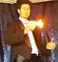 Magician for your holiday party!