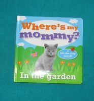 Where's My Mommy ?