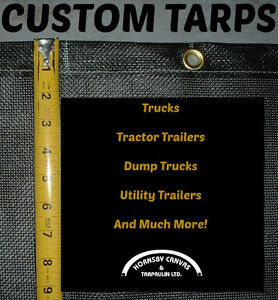 Custom Tarps, Covers and More! Stratford Kitchener Area image 1