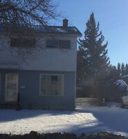 ANOTHER 3 BEDROOM DUPLEX...AVAILABLE IMMEDIATELY!!!  YORKTON, SK