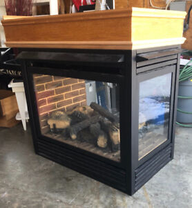 Propane Fireplace Buy New Amp Used Goods Near You Find
