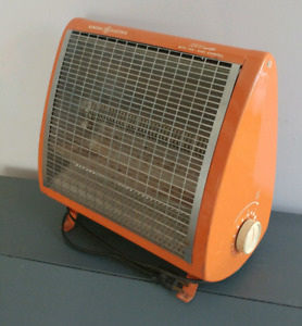 Vintage General Electric Heater c.1970s