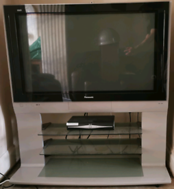 Plasma TV 42inch with stand