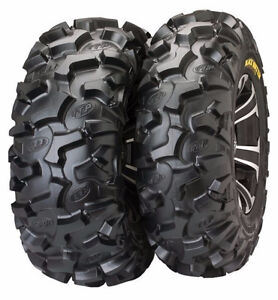 ITP Blackwater Evolution Tires