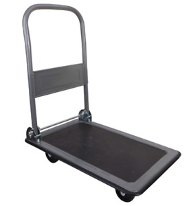 Hurricane Platform Hand Truck - Brand New Sealed