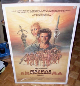 """ Mad Max Beyond Thunderdome"""
