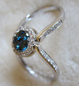 !! 2 in 1 * DIAMOND RING !!! 1.76k DIAMOND * Brand New 14k GOLD