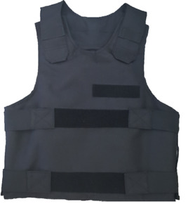 2XL Impact And Stab Resistant Vest