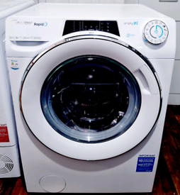 Brand New 10kg Candy Washing Machine - Free local delivery and fitting