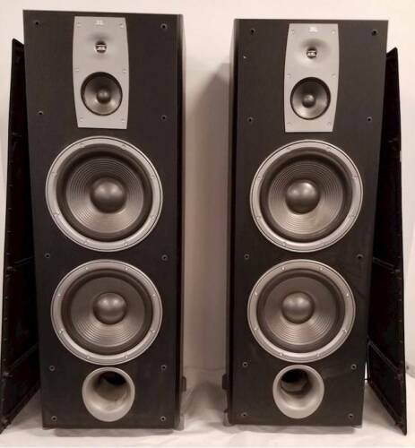 JBL ND310 II Northridge floor Speakers home audio LARGE