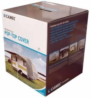 Camec Poptop Caravan cover