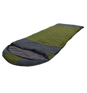 Hotcore R300 Winter Sleeping Bag -20°C (-4°F) - Rectangle with H