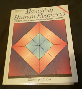 Managing Human Resources 2nd edition