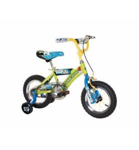 vélo Supercycle Blast Zone pour enfants, avec pneus de 12 po
