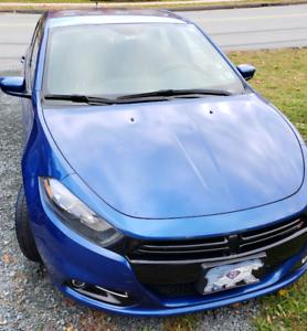 2014 Dodge Dart Rallye (SXT) New MVI & Detailed