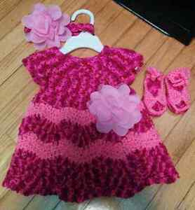 Hand crocheted items for sale. Will take custom orders  Peterborough Peterborough Area image 1