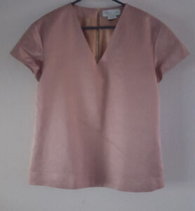 Like New Kate Spade Madison Avenue Collection Top - SZ 8