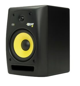 KRK RP8G2 Rokit G2 8'' Powered Studio Monitor $229.99