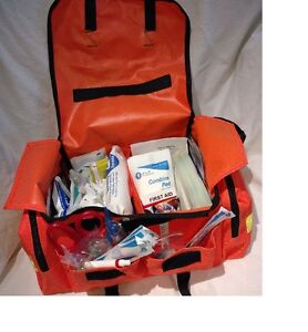 First Aid kit- First responder, Reflective NO TAXES Kitchener / Waterloo Kitchener Area image 3