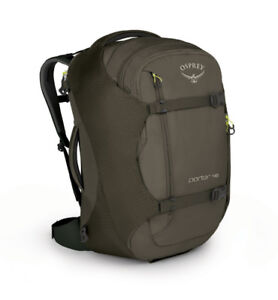 Osprey Porter 46 Backpack, New with Tags