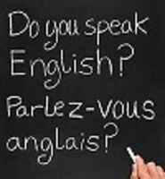 Traduction anglais au français Translation english to french