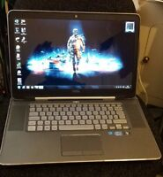 Laptop Gamer TRES PUISSANT i7/8GB/Geforce/Hdmi/win8/office 540$!