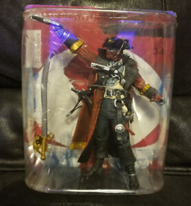 Spawn Classics Pirate Spawn