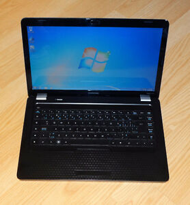 HP/Compaq CQ62 very nice condition