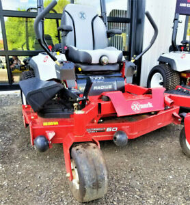 Exmark Mower | Kijiji in Ontario  - Buy, Sell & Save with Canada's