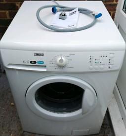 Wash MachineFree Delivery