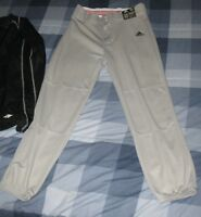 ADIDAS Baseball Pants & EAston Warm-UP Jacket