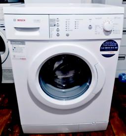 Bosch Washing Machine - Immaculate/ Free local delivery and fitting