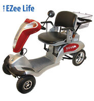 MObility scooter, DEMO-Like Brand New !! ,1yrs Warranty