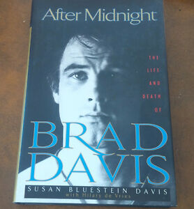 After Midnight, Life & Death of Brad Davis, 1997