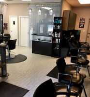 Pickering Salon Chair for Rent