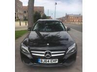 Mercedes-Benz C Class C250 BLUETEC SPORT