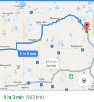 OFFER: Calgary/Edmonton to Ness Creek Music Festival!