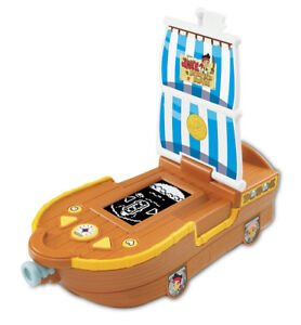 NEW: Vtech JAKE AND THE NEVERLAND PIRATES Smart Ship -