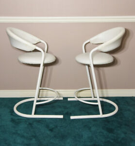 Silent Bidders Online Auction in Pickering, Bar Stools